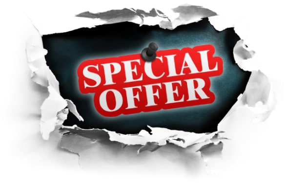 Special Offers from Burley Villa Riding Stables